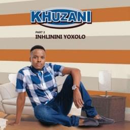 Khuzani - Ngake Ngazenza